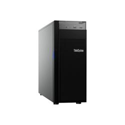 Server Lenovo - Thinksystem st250 - tower - xeon e-2124 3.3 ghz - 16 gb 7y45a010ea