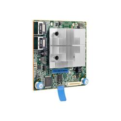 Controller raid Hewlett Packard Enterprise - Hpe smart array e208i-a sr gen10 804326-b21