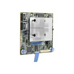 Controller raid Hewlett Packard Enterprise - Hpe smart array p408i-a sr gen10 804331-b21