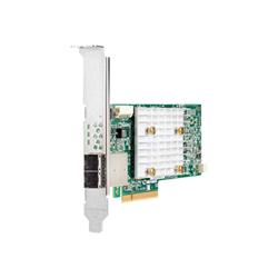 Controller raid Hewlett Packard Enterprise - Hpe smart array e208e-p sr gen10 804398-b21