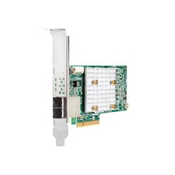 Controller raid Hewlett Packard Enterprise - Hpe smart array p408e-p sr gen10 804405-b21