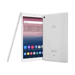 """Tablette tactile Alcatel PIXI 3(10) - Tablette - Android 5.0 (Lollipop) - 8 Go - 10.1"""" IPS (1280 x 800) - Logement microSD - blanc uni"""