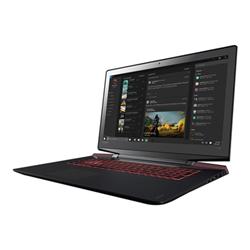 Notebook Gaming Lenovo - Thinkpad y700-17isk i7-6700hq