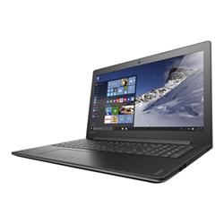 """Notebook Lenovo - Ideapad 310-15ikb - 15.6"""" - core i7 7500u - 4 gb ram - 500 gb hdd 80tv0113ix"""