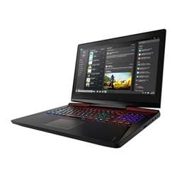 Notebook Gaming Lenovo - Ideapad y910-17isk