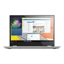 Notebook Lenovo - Yoga 520-14ikb i3-7130u 4gb 256gb 1