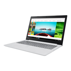 Notebook Lenovo - Ideapad 320-15isk ci3-6006u