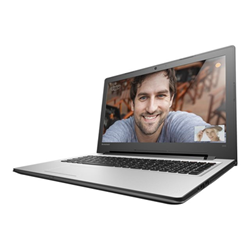 "Notebook Lenovo - 320-15abr - 15.6"" - a12 9720p - 8 gb ram - 1 tb hdd 80xs007pix"