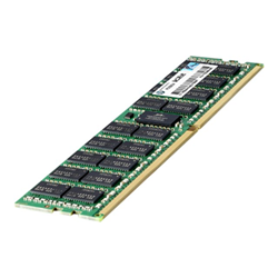 Memoria RAM Hewlett Packard Enterprise - Hpe 16gb 1rx4 pc4-2666v-r smart kit