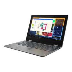 "Notebook Lenovo - Yoga 330-11igm - 11.6"" - pentium silver n5000 - 4 gb ram - 128 gb ssd 81a6000dix"