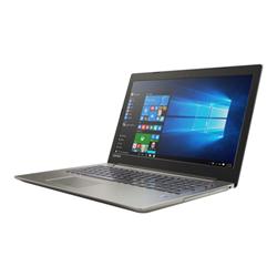 Notebook Lenovo - Lenovo 520-15ikb 81bf - core i7 855