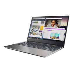 Notebook Lenovo - Ip 720-15ikbr i7 16gb 1tb