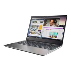 """Notebook Lenovo - 720-15ikb - 15.6"""" - core i7 8550u - 16 gb ram - 128 gb ssd + 1 tb hdd 81c70045ix"""