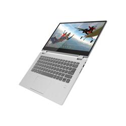"Notebook Lenovo - Yoga 530-14ikb - 14"" - pentium 4415u - 4 gb ram - 128 gb ssd 81ek00pgix"