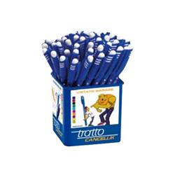 Penna Tratto - Cf50penna sfera trattocancellik blu