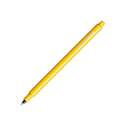 Penna Tratto - Cf12 tratto pen giallo scuro