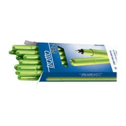Penna Tratto - Cf12 tratto pen verde primavera