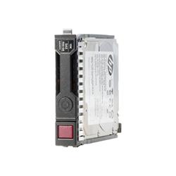 Hard disk interno Hewlett Packard Enterprise - Pe 2tb 12g sas 7.2k 3.5in mdl lp