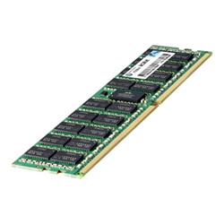 Memoria RAM Hewlett Packard Enterprise - Hpe 16gb 2rx8 pc4-2666v-r smart kit