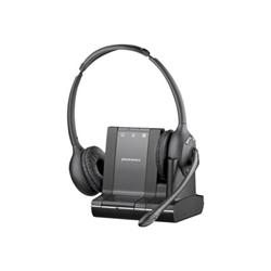 Plantronics Savi W720-M - 700 Series - casque - pleine taille - sans fil - DECT 6.0