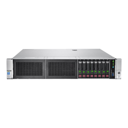 Server Hewlett Packard Enterprise - Dl380 gen9 e5-2620v4