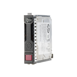 Hard disk interno Hewlett Packard Enterprise - Hpe 4tb 6g sata 7.2k lff 512e lp