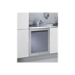 Frigo cantina Whirlpool - Arc 229 - frigo per vini - da incasso - acciaio inossidabile 850122901010