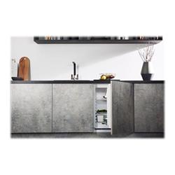 Image of Frigorifero da incasso Btsz 1632/ha - frigorifero con scompartimento freezer - sottotavolo 850370801500