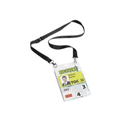 Durable - Porta biglietto da visita 8525-01