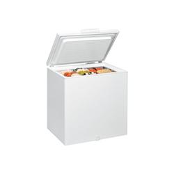 Congelatore Whirlpool - Whs2121 - congelatore orizzontale - libera installazione - bianco 854907096020