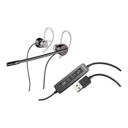 Cuffie con microfono Plantronics - Blackwire C435