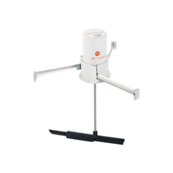 Mescolatore elettrico Macom - Just kitchen mescolix 860 - mescolatore elettrico - bianco/grigio 860-foo