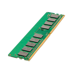 Memoria RAM Hewlett Packard Enterprise - Hpe 8gb 1rx8 pc4-2400t-e stnd kit