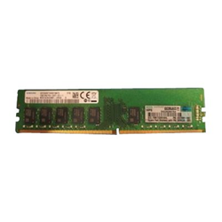 Memoria RAM Hewlett Packard Enterprise - Hpe 16gb 2rx8 pc4-2400t-e stnd kit
