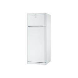 Frigorifero Indesit - TEAA 5 Doppia porta Classe A+ 70 cm Bianco