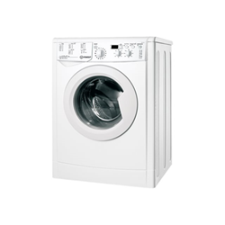 Lavatrice Indesit - IWD 71252 C ECO EU 7 Kg 51.7 cm Classe A++