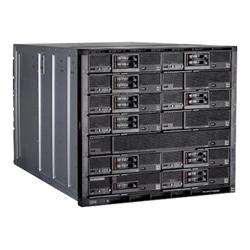 Lenovo - Flex system enterprise chassis 8721 - montabile in rack - 10u 8721alg