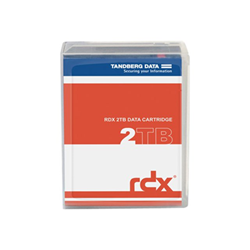 Supporto storage Tandberg - Rdx
