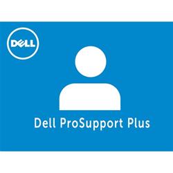 Estensione di assistenza Dell - 1y rtd to 3y ps 4h mc