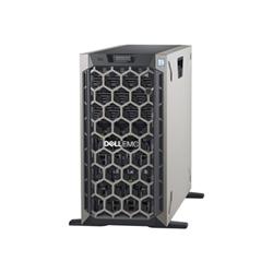 Server Dell Technologies - Dell emc poweredge t440 - tower - xeon silver 4110 2.1 ghz - 8 gb - 1 tb 8fj63