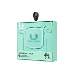 Rockbox pebble gift pack altoparlante portatile senza fili 8gift04pt