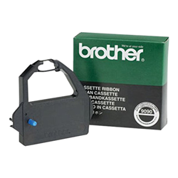 Nastro Brother - 1 - nero - nastro di stampa 9090