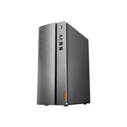 PC Desktop Lenovo - Ic 510-15abr a10/8g/1tb/w10h