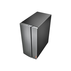 PC Desktop Lenovo - 720-18asu - tower - ryzen 5 1400 3.2 ghz - 8 gb - 1 tb 90h1002tix