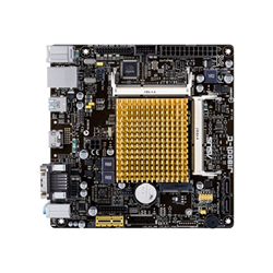 Motherboard Asus - Asus j1800i-c - scheda madre - mini