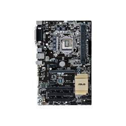 Motherboard Asus - H110-plus s1151 h110 atx