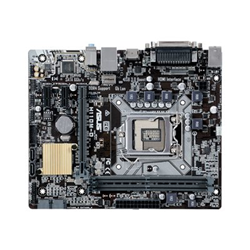 Motherboard Asus - H110m-d s1151 h110 matx