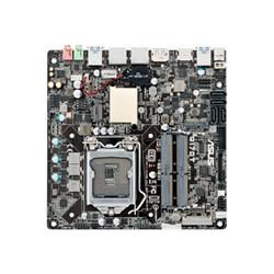 Motherboard Asus - Q170t s1151 q170 thin-mitx