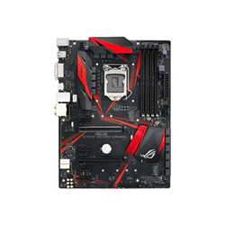 Motherboard Asus - Asus rog strix b250h gaming - sched