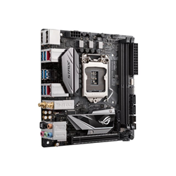 Motherboard Asus - Strix h270i gaming s1151 mitx